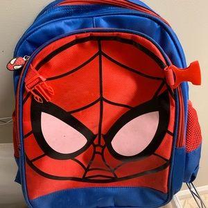 Other - Spider-Man backpack
